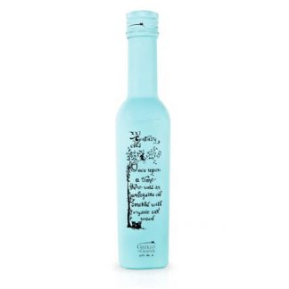 ulei de masline extravirgin 500ml castillo de canena arbequina oil delicately smoked