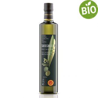ulei de masline extravirgin 750 ml accademia olearia sardegna dop