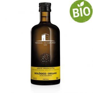 ulei de masline extravirgin 500ml esporao bio