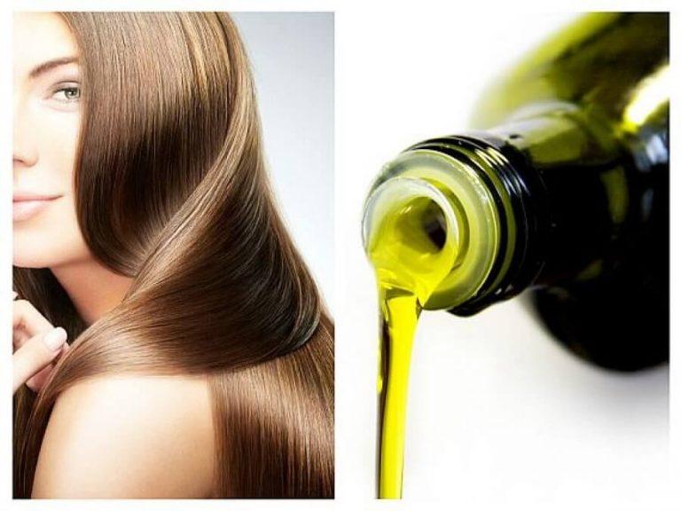 beneficiile uleiului de masline in ingrijirea parului