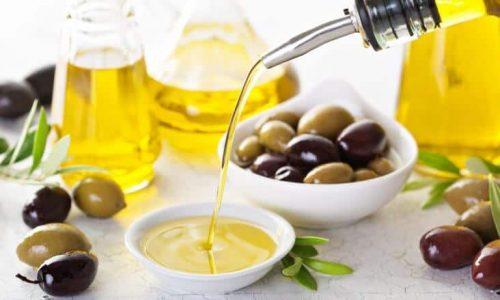 ce contine uleiul de masline